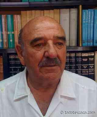 Del escritor José Antonio Aspiros Villagómez - Álvaro Obregón Ciudad de México - Noticias de Texcoco