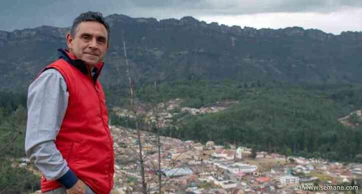 Capturan a concejal señalado del asesinato del alcalde electo en Sutatausa - Semana