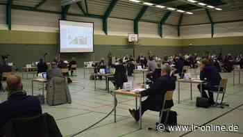 Spree Neiße-Politiker warnt: Neue Schule in Kolkwitz belastet Städte und Gemeinden - Lausitzer Rundschau