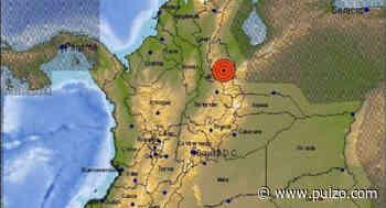 Volvió a temblar en Colombia y el sacudón se sintió fuerte en 2 departamentos - Pulzo.com