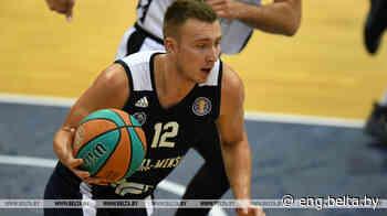 VTB United League: Tsmoki Minsk v Avtodor Saratov - Belarus News (BelTA)