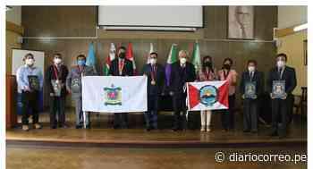 Juramenta el Comité Bicentenario de San Pedro de Lloc - Diario Correo