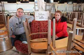 Bowlingcenter Burgkunstadt: Nicht mal 'ne ruhige Kugel schieben geht - inFranken.de