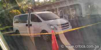 Retienen vehículo panel cargado de droga en María Chiquita - Crítica