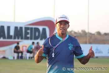 Marcelinho Paraíba será o novo técnico do Galo da Borborema em 2021 - PBAGORA - A Paraíba o tempo todo
