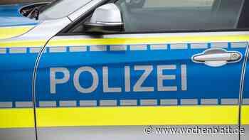 Unbekannter Autofahrer spricht Zwölfjährige an - Wochenblatt.de