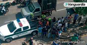 Sicarios dispararon contra dos hombres en el barrio Campohermoso de Bucaramanga - Vanguardia