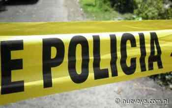 Pasajera de moto pierde la vida impactada por camioneta en El Cúa - La Nueva Radio YA