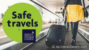 Morelos, San Luis Potosí y Sonora reciben sello Safe Travels del WTTC - Julian Belinque