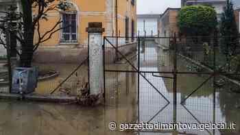 Castellucchio allagata: il Comune chiederà lo stato di calamità - La Gazzetta di Mantova