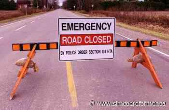 Fatal crash near Hagersville - Simcoe Reformer
