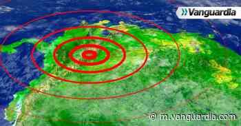 Sismo con epicentro en Sardinata, Norte de Santander, se sintió en Santander - Vanguardia