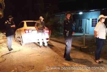 Decretan ley seca este fin de semana en Ocú por el aumento de casos de COVID-19 - Panamá América