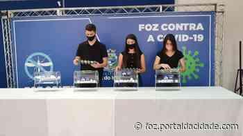 Fozhabita divulga sorteados para Cadastro Reserva do Residencial Angatuba - ® Portal da Cidade | Foz do Iguaçu