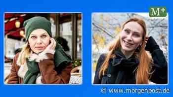 Wie Andrea Sawatzki und Anna Loos Weihnachten feiern - Berliner Morgenpost