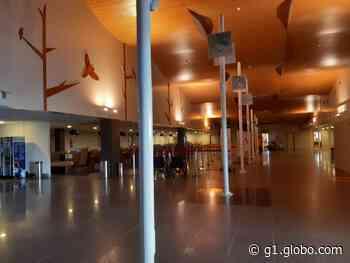 Leilão dos aeroportos de Rio Branco e Cruzeiro do Sul deve ocorrer em março de 2021 - G1