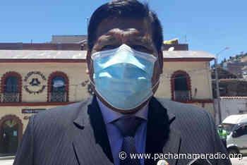 Yunguyo: inician proceso de revocatoria contra alcalde provincial - Pachamama radio 850 AM