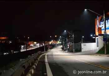 Vargem Grande Paulista moderniza sistema de iluminação pública com LED - Jornal da Economia