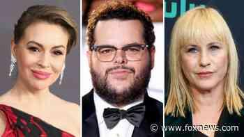 Alyssa Milano, Patricia Arquette, more celebs gleeful after Supreme Court denies pro-Trump Texas case - Fox News