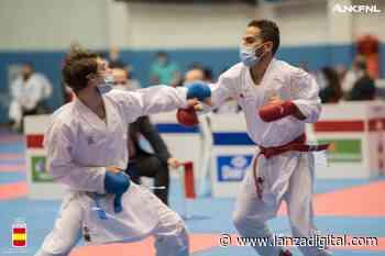 Plata para Matías Gómez en la final de la Liga Nacional de karate - Lanza Digital - Lanza Digital