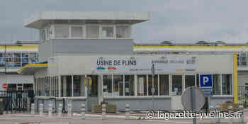 Aubergenville - Après 2024, la reconversion de Renault-Flins se précise | La Gazette en Yvelines - La Gazette en Yvelines