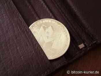 XMR-Kurs legt zu - ComplyFirst beseitigt Zweifel an Monero - Bitcoin-Kurier