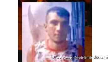 Residente del barrio Caicedonia de Montenegro fue asesinado en la galería municipal - La Cronica del Quindio
