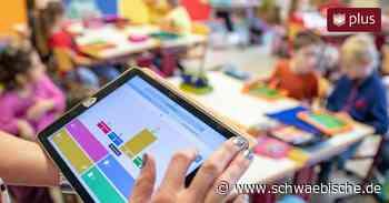Grundschulen in Rietheim-Weilheim und Fridingen sind auf Fernunterricht vorbereitet - Schwäbische