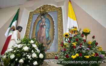 Capilla de Guadalupe que superó la Guerra Cristera - El Sol de Tampico