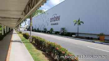 Ambev investe R$ 255 milhões para ampliar capacidade de fábrica de Itapissuma - Blog de Jamildo - JC Online