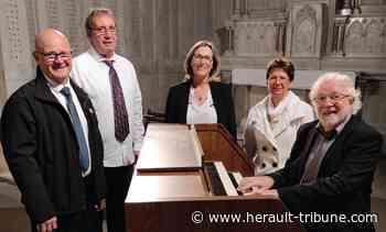 FLORENSAC - Messe de la nuit de Noël le 24 décembre avec l'ensemble vocal de Florensac - Hérault-Tribune