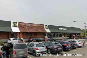 Strasbourg : un braquage à main armée au McDonald's de Geispolsheim - France 3 Régions