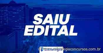 PSS Capela do Alto SP: publicado edital para fundamental e... - Estratégia Concursos