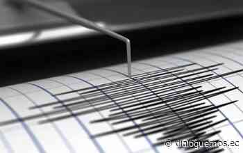 El temblor de 5,2 de magnitud en Balzar se sintió en ocho provincias - La Conversación EC