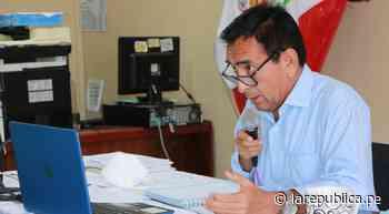 Piura: aprueban plan de acondicionamiento territorial para Morropón | LRND - LaRepública.pe