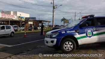 Concurso Guarda Campina Grande do Sul PR: prorrogado contrato! - Estratégia Concursos