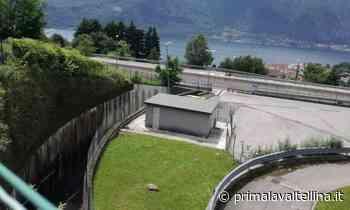Statale 36: nuovo svincolo a Mandello del Lario ma c'è chi non è d'accordo - Prima la Valtellina