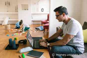 Sites to Find Work-From-Home Jobs