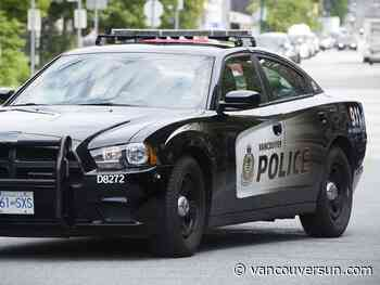 COVID-19: Vancouver police issue four tickets for illegal partying
