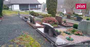Friedhofsgebühren steigen in Eschenburg sehr moderat - Mittelhessen