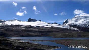 Parque Nacional El Cocuy reabrió sus puertas al turismo - LA RAZÓN.CO