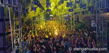 Alcaldía de Suchitoto realizó baile sin respetar las medidas contra el Covid-19 - Diario La Huella