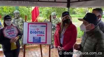 En Cundinamarca, conexión a Internet gratuito para Sesquilé y Suesca - Diario del Cauca