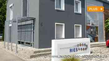 VG Ries verschiebt Investitionen - Augsburger Allgemeine