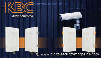 Montebello utiliza la transmisión inalámbrica de KBC Networks para luchar contra el vandálismo - Digital Security Magazine