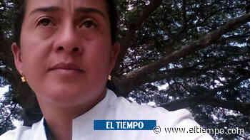 Al esposo de enfermera de Vijes (Valle) también lo habían asesinado - ElTiempo.com