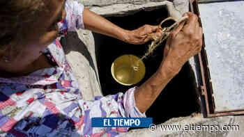 En Vijes (Valle) ya sienten el racionamiento de agua - ElTiempo.com