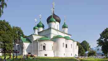 The extraordinary revival of the Convent of St. Theodore in Pereslavl-Zalessky - रूस-भारत संवाद