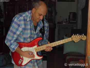 TRINO E TRICERRO PIANGONO SERGIO LUNGO - Il 59enne stimato e benvoluto da tutti lascia un grande vuoto - vercellioggi.it/