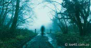 Captan imágenes de un fantasma en Paipa, Colombia - LOS40 Colombia
